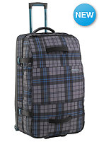 BURTON Wheelie SUB Vista Travel Bag vista plaid