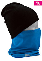 BURTON Womens 1 Layer Md Neckwarmer Scarf blu-ray