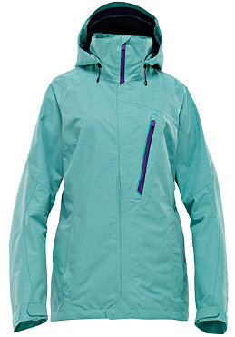 BURTON Womens AK 2L Altitude Jacket 2012 jaded