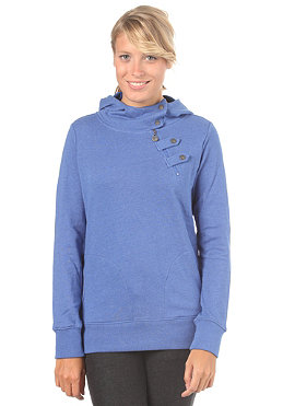 BURTON Womens Alex Premium Hooded Sweat heather academy