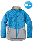 BURTON Womens Ambrosia Jacket blue aster