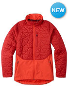 BURTON Womens Ambrosia Jacket fiery red
