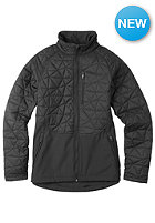BURTON Womens Ambrosia Jacket true black
