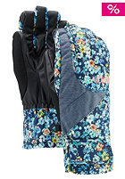 BURTON Womens Approach Under Glove confetti flrl