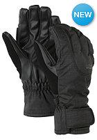 BURTON Womens Approach Under Glove true black