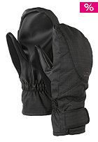 BURTON Womens Approach Under Mitt Glove true black