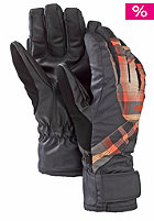 BURTON Womens Approach Underglove fever radiant plaid