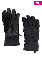 BURTON Womens Approach Underglove true black