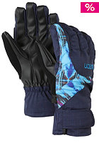 BURTON Womens Aproach Under Gloves ntridr/blury nvuneon