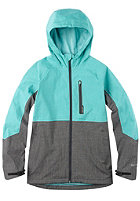 BURTON Womens Berkley Jacket lagoon