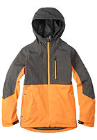 BURTON Womens Berkley Jacket phantom