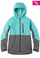 BURTON Womens Berkley lagoon