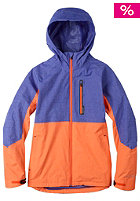 BURTON Womens Berkley royal blue