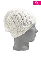 BURTON Womens Big Bertha Beanie bright white