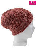 BURTON Womens Big Bertha Beanie sangria