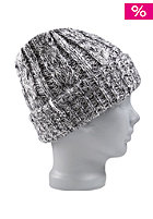 BURTON Womens Bone Cobra Beanie bright white