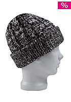 BURTON Womens Bone Cobra Beanie true black