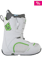 BURTON Womens Bootique Boot 2012 white green