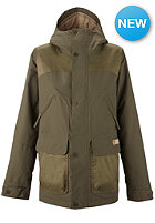 BURTON Womens Brighton Jacket wren