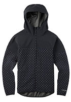 BURTON Womens Chill Snow Jacket tru blk mini dot