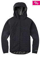 BURTON Womens Chill Snow tru blk mini dot