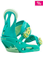 BURTON Womens Citizen teal