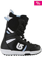 BURTON Womens Coco Boot 2012 black/white