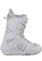 BURTON Womens Coco Boot 2012 white/silver