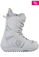 BURTON Womens Coco Boot 2012 white/silver