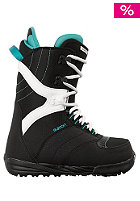 BURTON Womens Coco Boot 2014 black/white