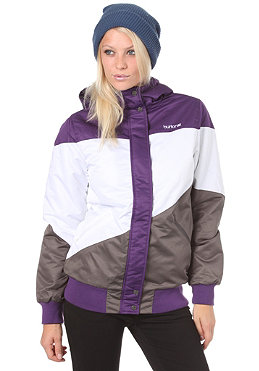 BURTON Womens Cold Case Jacket 2012 rum raisin