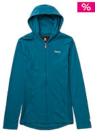 BURTON Womens CST Golitly Hooded Sweat cerulean