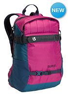 BURTON Womens Day Hiker Backpack 23L fuchsia block