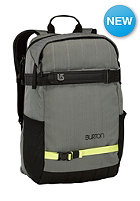 BURTON Womens Day Hiker Backpack 23L pewter sunny lime