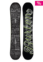 BURTON Womens Deja Vu Flying V 152cm one colour