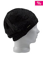 BURTON Womens Diddle Dolly Beanie true black