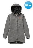 BURTON Womens Drift 2L Jacket pewter heather