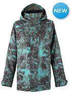 BURTON Womens Eclipse Jacket wren pretty oops