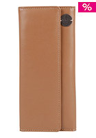 BURTON Womens Elevate Wallet tobacco