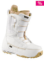 BURTON Womens Emerald Boot 2013 white/gray