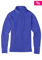 BURTON Womens Expedition 1/4 Zip Sweat sorcerer