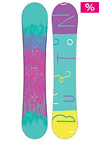 BURTON Womens Feahter Snowboard 149cm no color