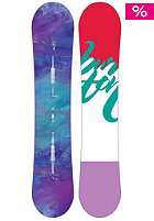 BURTON Womens Feather 140cm one colour