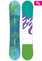 BURTON Womens Feather 144cm one colour