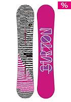BURTON Womens Feather 152cm one colour