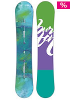BURTON Womens Feather Snowboard 152cm one colour