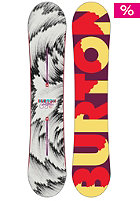 BURTON Womens Feelgood Flying V 140cm one colour