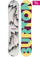 BURTON Womens Feelgood Flying V 144cm one colour