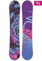 BURTON Womens Feelgood Flying V 2012 155cm