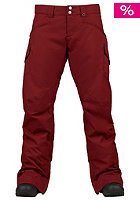 BURTON Womens Fly Snow Pant redwood